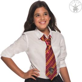 Harry Potter Gryffindor stropdas   licentie
