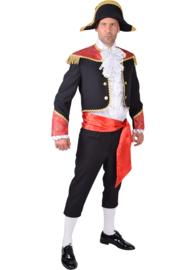 Spaanse matador kostuum