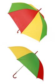 Vasteloavend paraplu