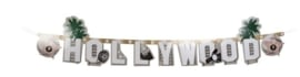 Hollywood letterslinger