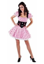 Sexy Tiroolse jurk