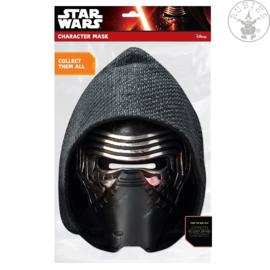 Kylo Ren masker | licentie