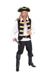 Admiraals vest luxe OP=OP