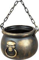 Heksenketel   skull
