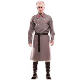 Russisch kostuum man Antonov