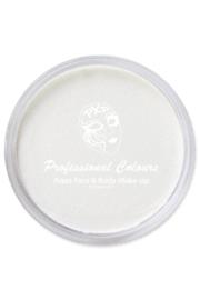 PXP waterschmink wit 10gr