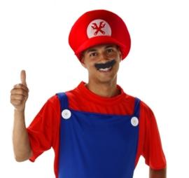 Super Mario set