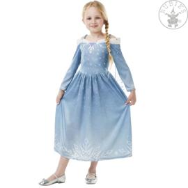 Classic Elsa Frozen Adventures jurk