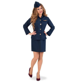 Stewardess jurkje flight