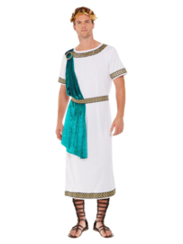 Romeinse keizer kostuum