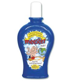 Shampoo fun meester
