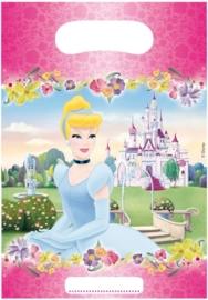 Princess feestzakjes