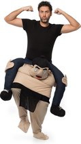 Ride on Sumo Wrestler - One-Size