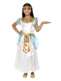 Cleopatra meisje jurk
