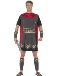 Roman gladiator kostuum