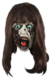 Masker horror lady