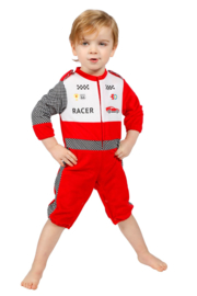 Formule 1 ferrari baby pakje