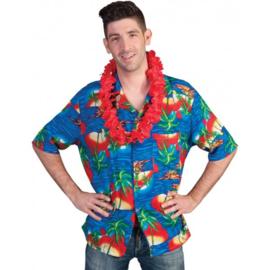 Hawaii shirt Island treasure