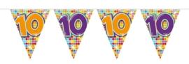 Vlaggenlijn 10 jaar