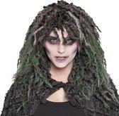 Zombie pruik   Swamp