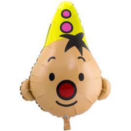 Bumba Folieballon - 74x48cm