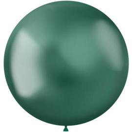 Ballonnen Intense Green 48cm - 5 stuks