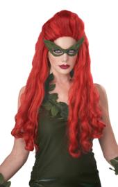 Poision Ivy pruik
