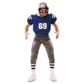 American footballer pro kostuum