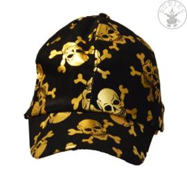 Piraten hoed | goud