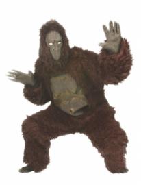 Apen kostuum
