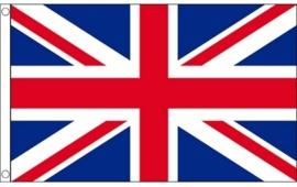 Vlag Groot Brittanië 90x150cm