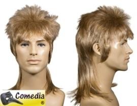 Theaterpruik Matje blond
