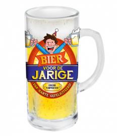 Bierpul - jarige | Bier cadeau