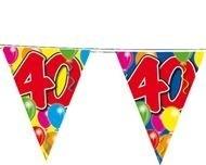 Vlaggenlijn 40 jaar