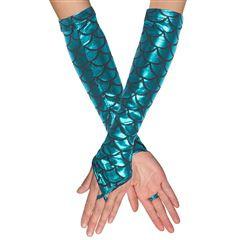 Zeemeermin handschoenen