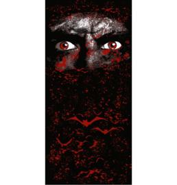 Tafelloper Vampire face 500x30cm