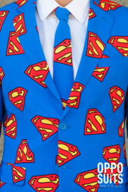 Superman™ opposuits kostuum
