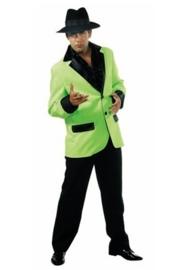 Colbert Fluor groen OP=OP