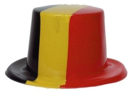 Hoge hoed Belgie