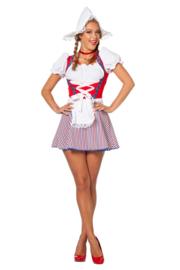 Sexy Hollands jurkje