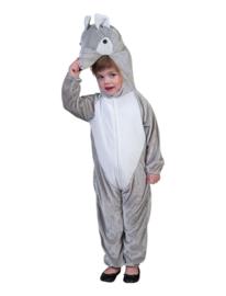 Muizen onesie outfit