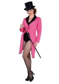 Slipjas dames roze