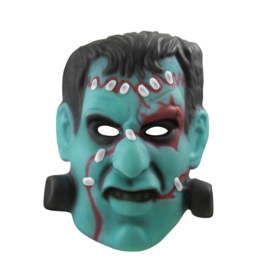 Foam frankenstein masker XL