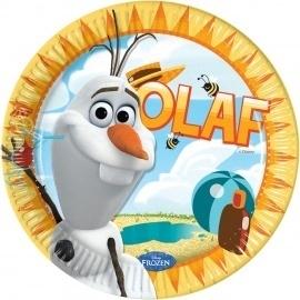 Frozen olaf bordjes OP = OP