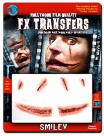 De Joker 3D FX transfers