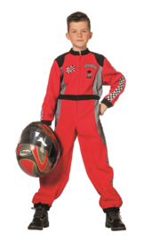 Formule 1 Ferrari kostuum