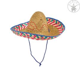 Mexicaanse Sombrero | naturel