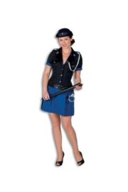 Politie officiers jurkje
