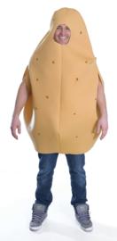Aardappel kostuum