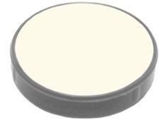 Grimas creme schmink 003 | 15 ML gebroken wit